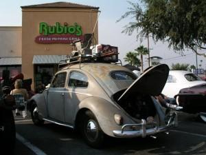 Rubio's Cruise Night