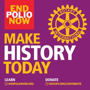 Make History Banner - Square
