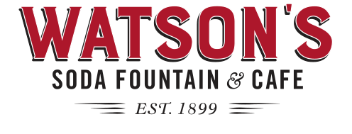 Watson's Soda Fountain and Cafe